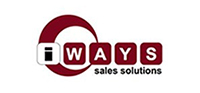 Logo iWays Sales Solutions